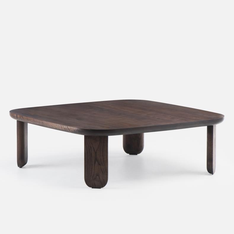 Kim Coffee Table door Luca Nichetto - Suite Wood