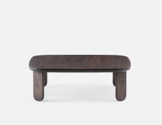 Kim Coffee Table by Luca Nichetto - Suite Wood