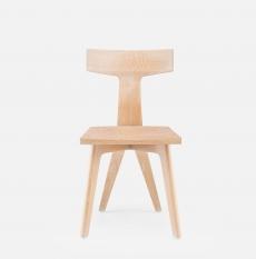 Fin Dining Chair door Matthew Hilton - Suite Wood