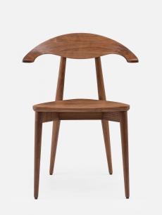 Manta Dining Chair door Matthew Hilton - Suite Wood