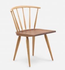 Ibstone Windsor Chair door Matthew Hilton - Suite Wood
