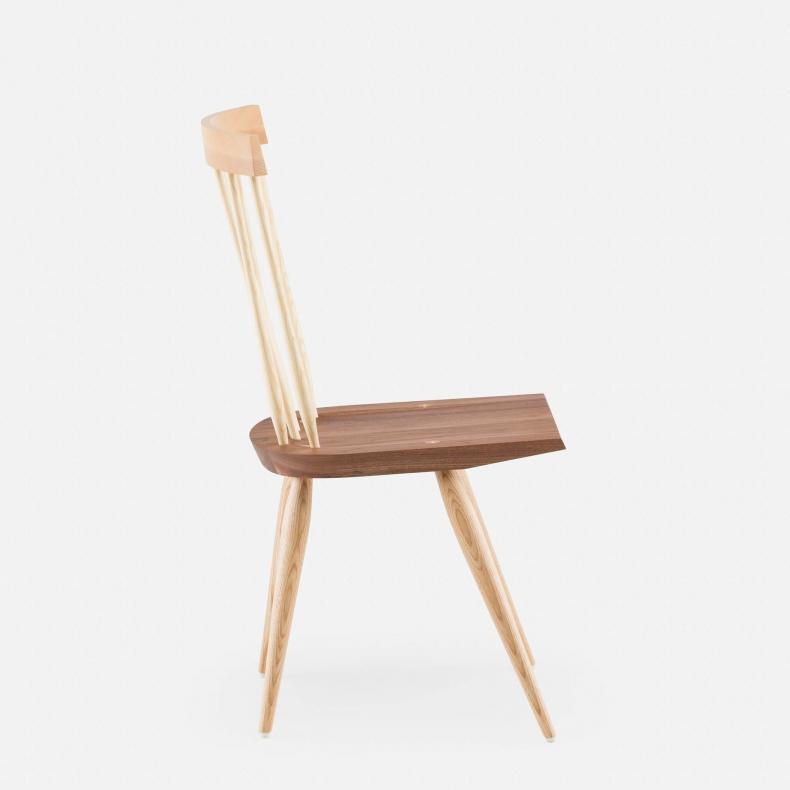 Hastoe Windsor Chair door Matthew Hilton - Suite Wood