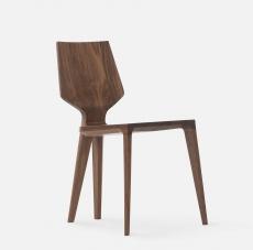 Mary's Chair door Matthew Hilton - Suite Wood