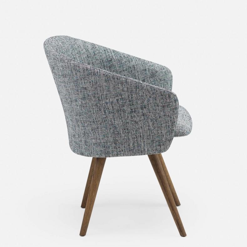 Saia Dining Chair door Matthew Hilton - Suite Wood