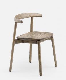 Ando Chair door Matthew Hilton - Suite Wood