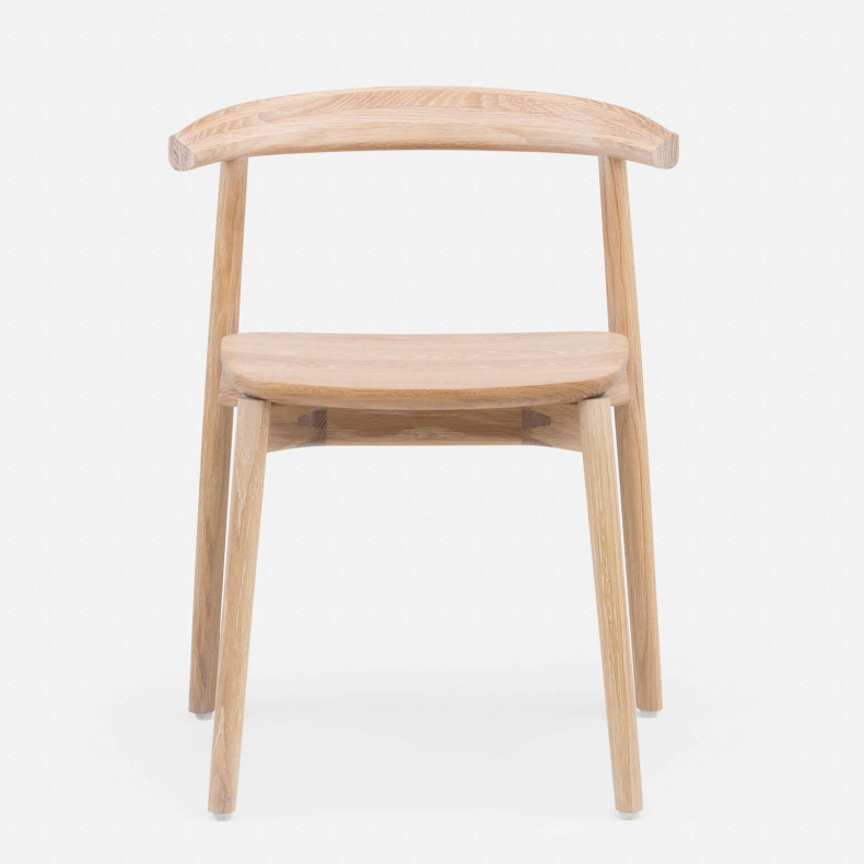 Ando Chair by Matthew Hilton - Suite Wood