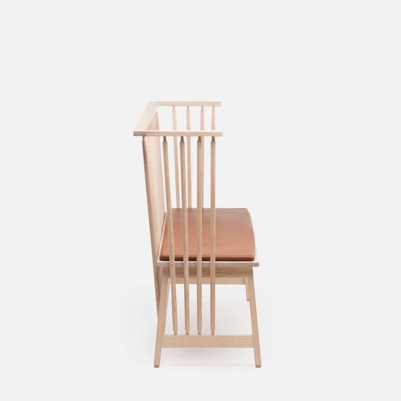 445 Low Settle van Studioilse via Suite Wood