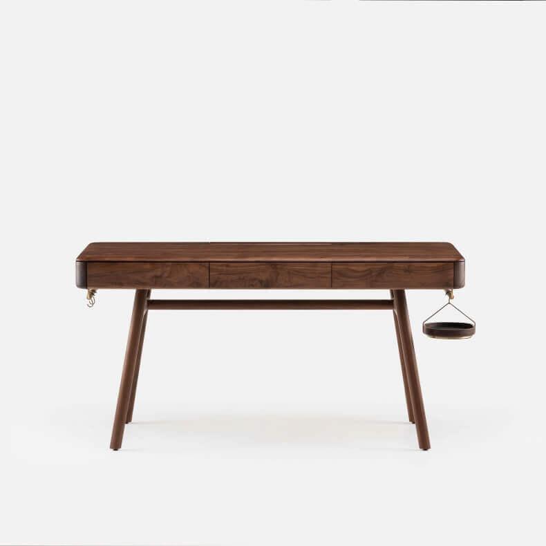 Solo Desk door Neri & Hu - Suite Wood