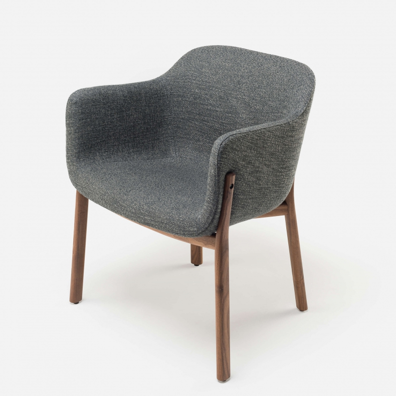 Porto Chair by Matthew Hilton - Suite Wood