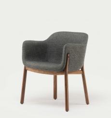 Porto Chair door Matthew Hilton - Suite Wood