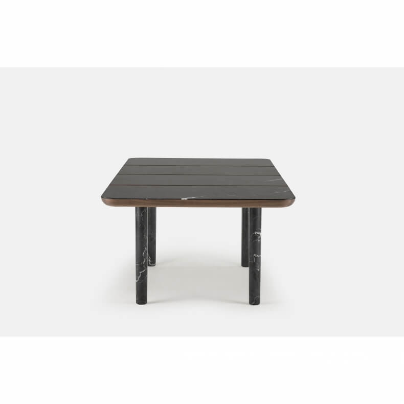 Marlon Rectangular Table door Luca Nichetto voor De La Espada via Suite Wood