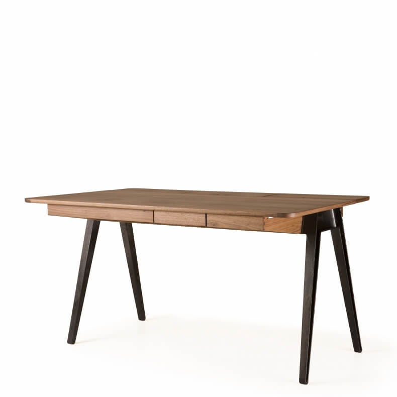 Matthew Hilton Orson Desk in danish oiled walnut
