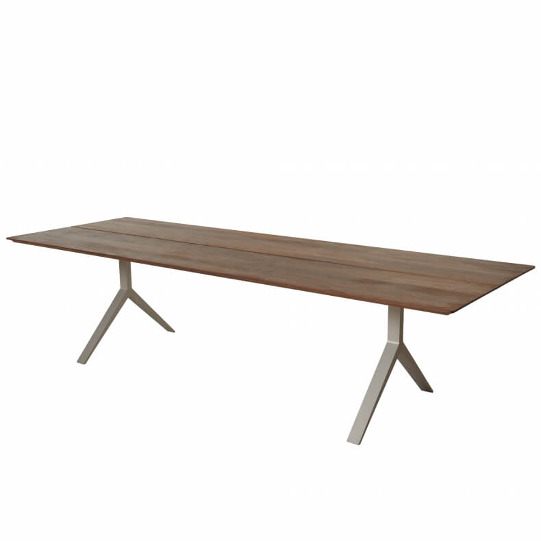 Overton Table by Matthew Hilton - Suite Wood