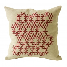 Charlene Mullen Cushion Small Jax
