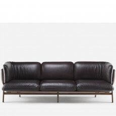 Stanley 3-Seater Sofa by Luca Nichetto for De La Espada available through Suite Wood