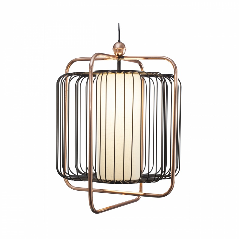 Jules Suspension Lamp by Utu