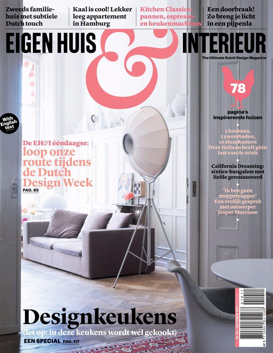 Huis En Interieur. Stunning Eigen Huis Interieur September With Huis ...