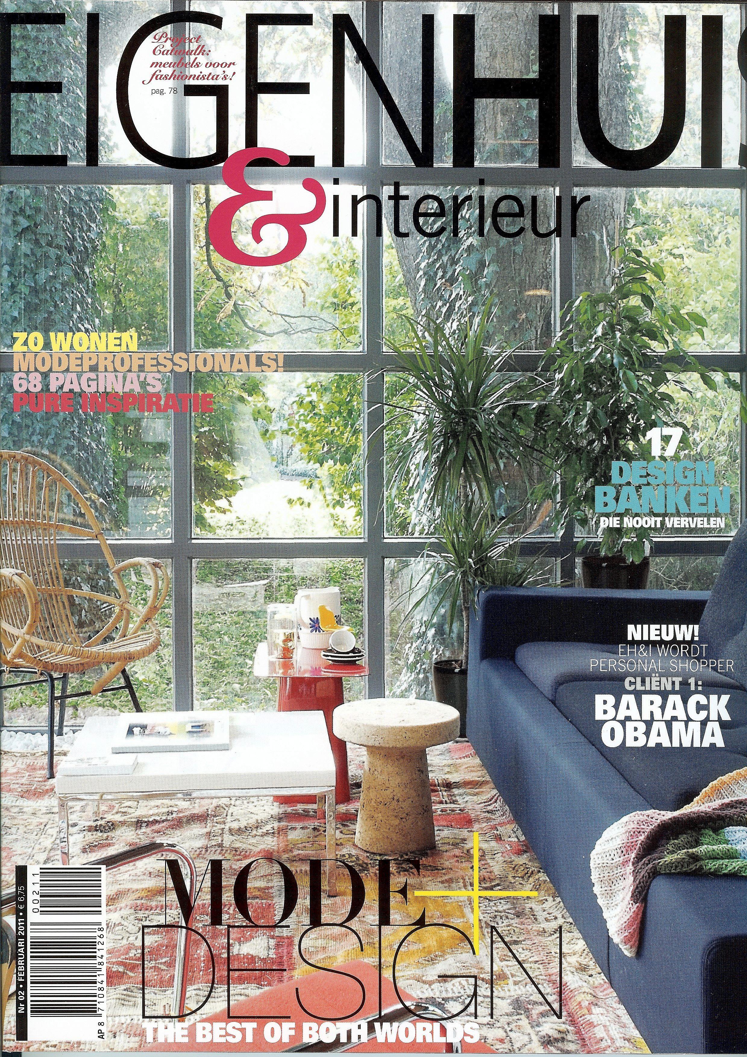 Suite Wood - Eigen Huis & Interieur Februari 2011